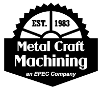 Metal Craft Machining - an Epec Company
